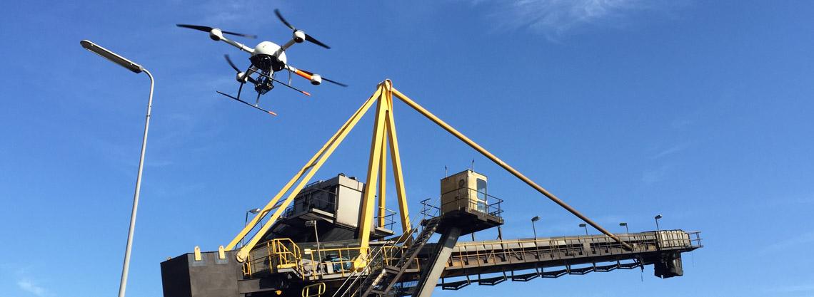 Volume-Computation-Stock-Pile-Drone-UAV-aerial-photography-00