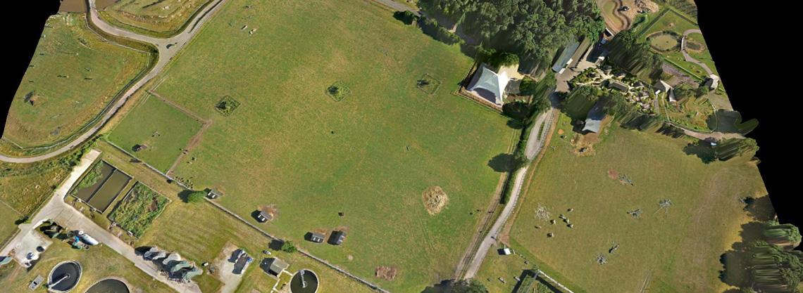 Yorkshire-Wildlife-Park-Zoo-Drone-UAV-Topgraphic-aerial-photography-survey-02