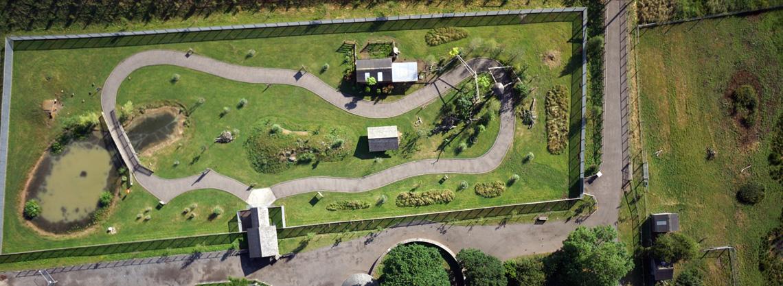 Yorkshire-Wildlife-Park-Zoo-Drone-UAV-Topgraphic-aerial-photography-survey-03