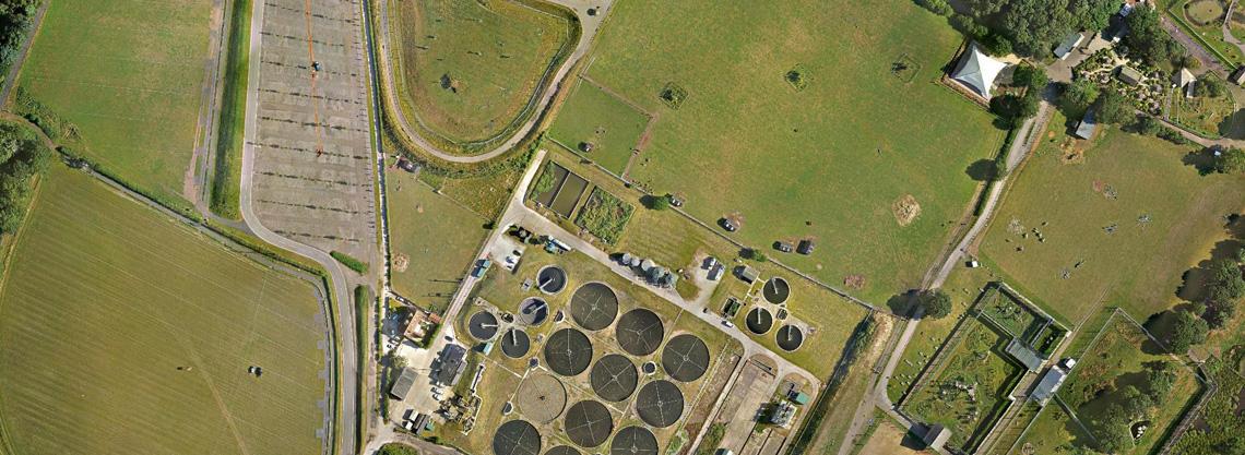 Yorkshire-Wildlife-Park-Zoo-Drone-UAV-Topgraphic-aerial-photography-survey-05