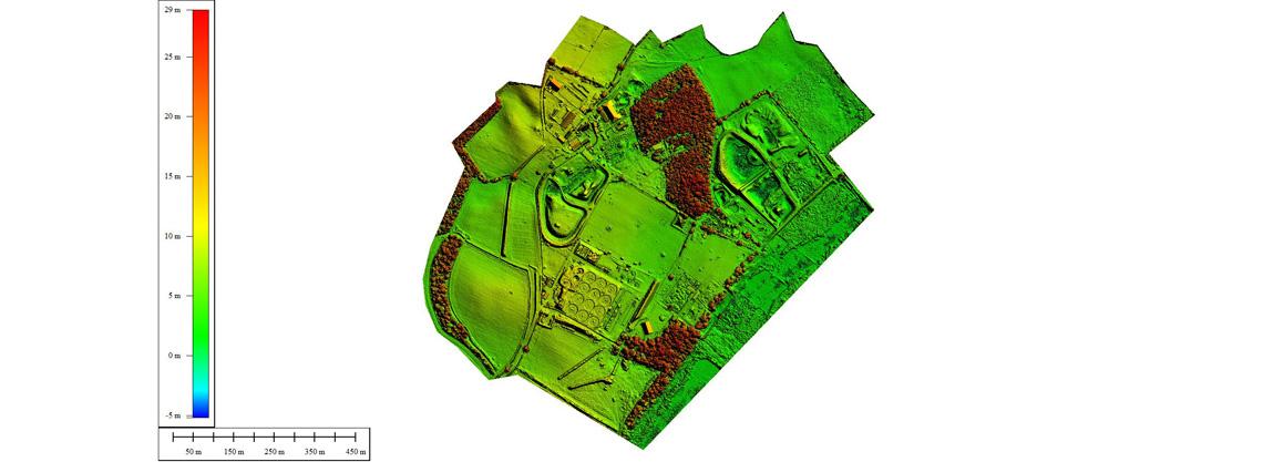 Yorkshire-Wildlife-Park-Zoo-Drone-UAV-Topgraphic-aerial-photography-survey-10